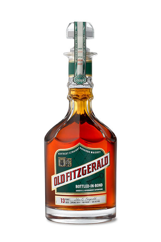 Old Fitzgerald Bourbon