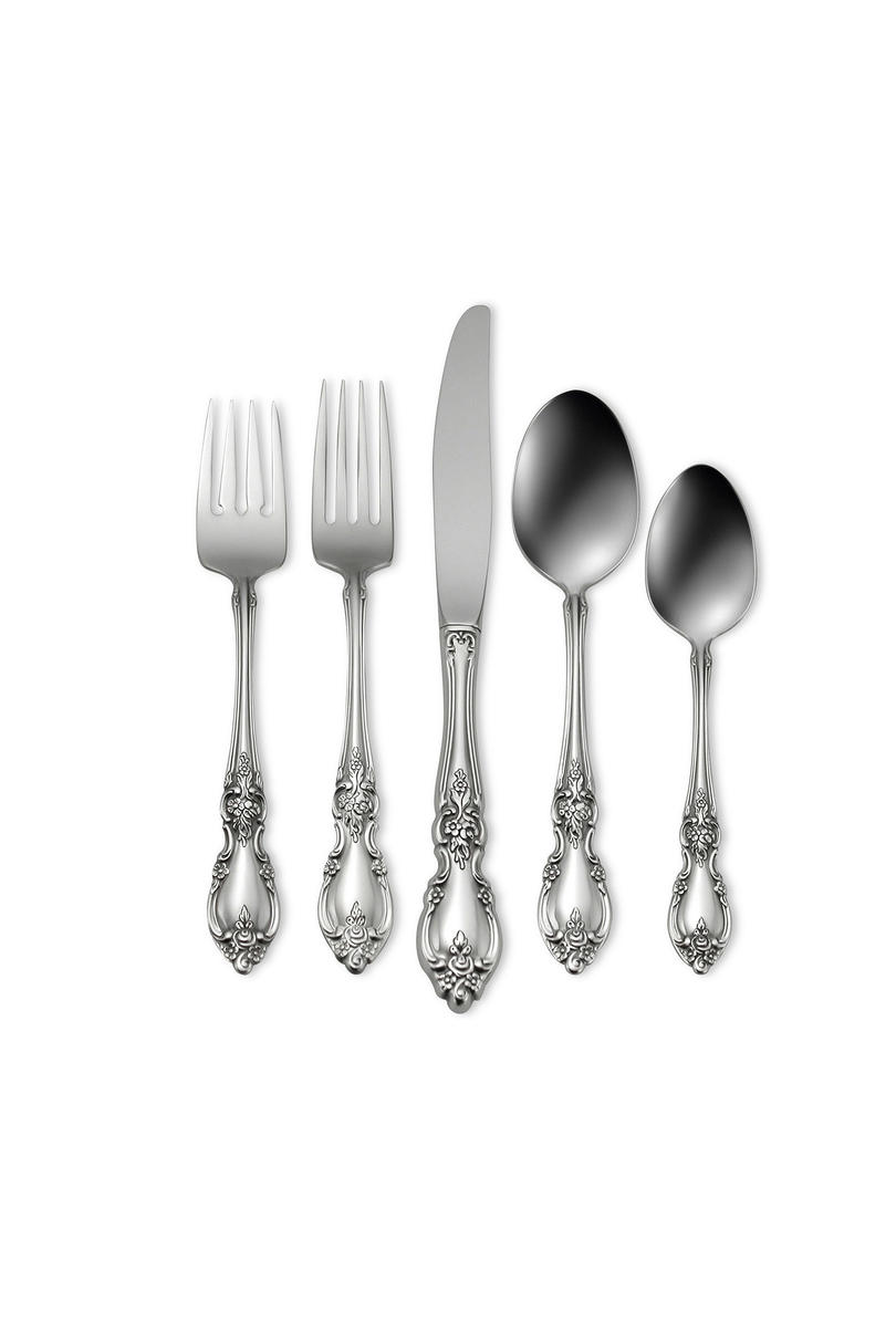 Oneida Louisiana 5-Piece Place Setting