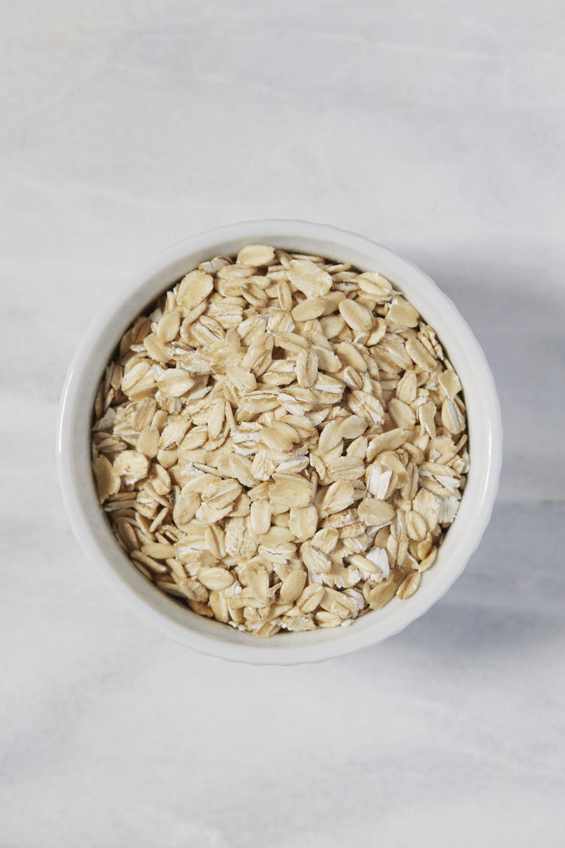 Oats and Other Whole Grains