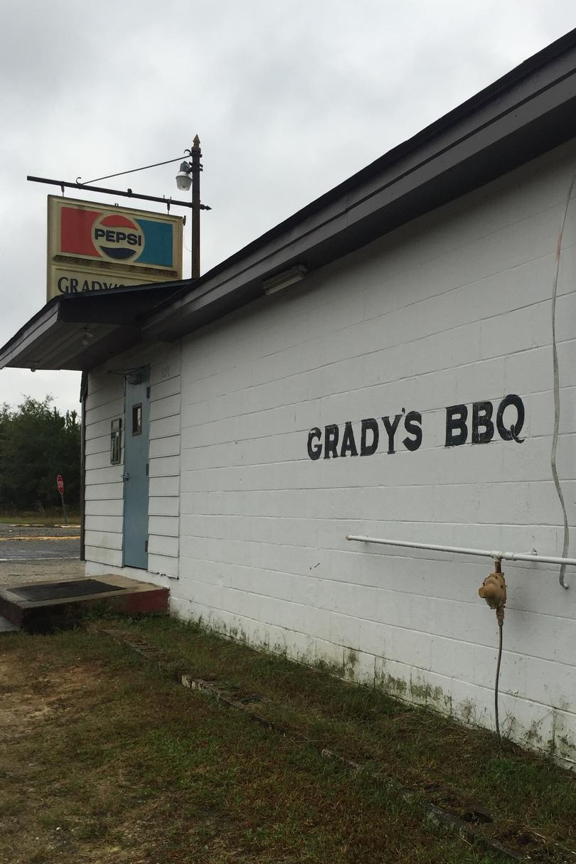 Grady's Barbecue