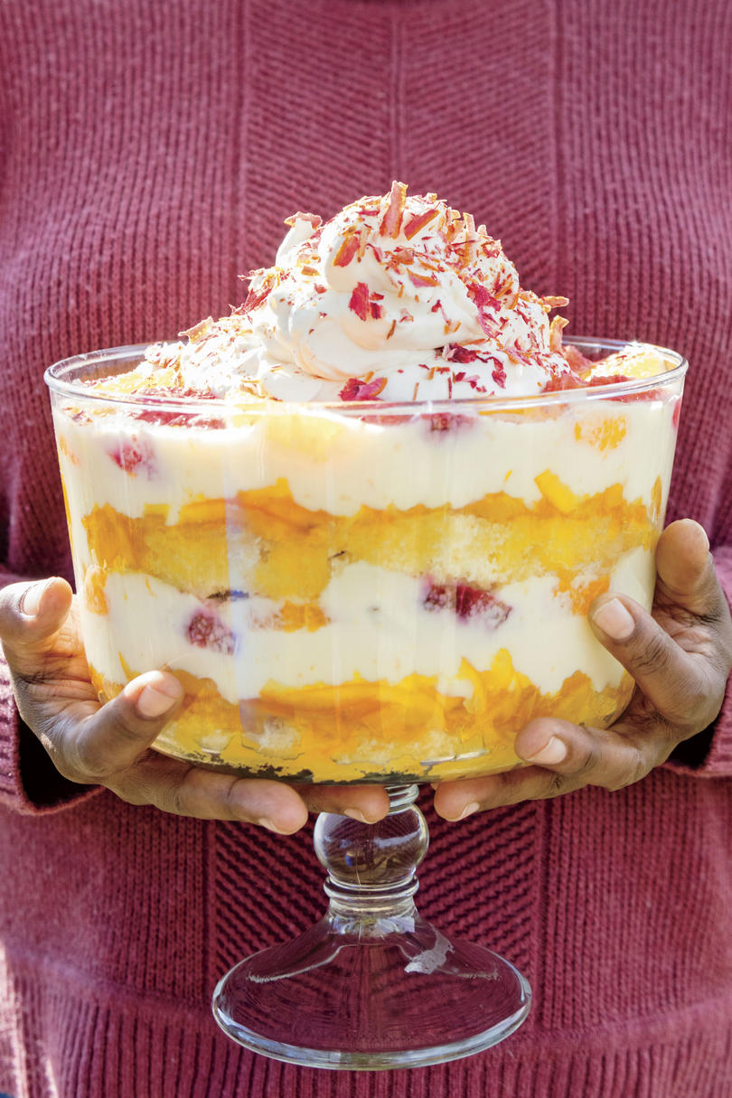 RX_1910_October 2019 Recipes_Orange-Buttermilk Trifle