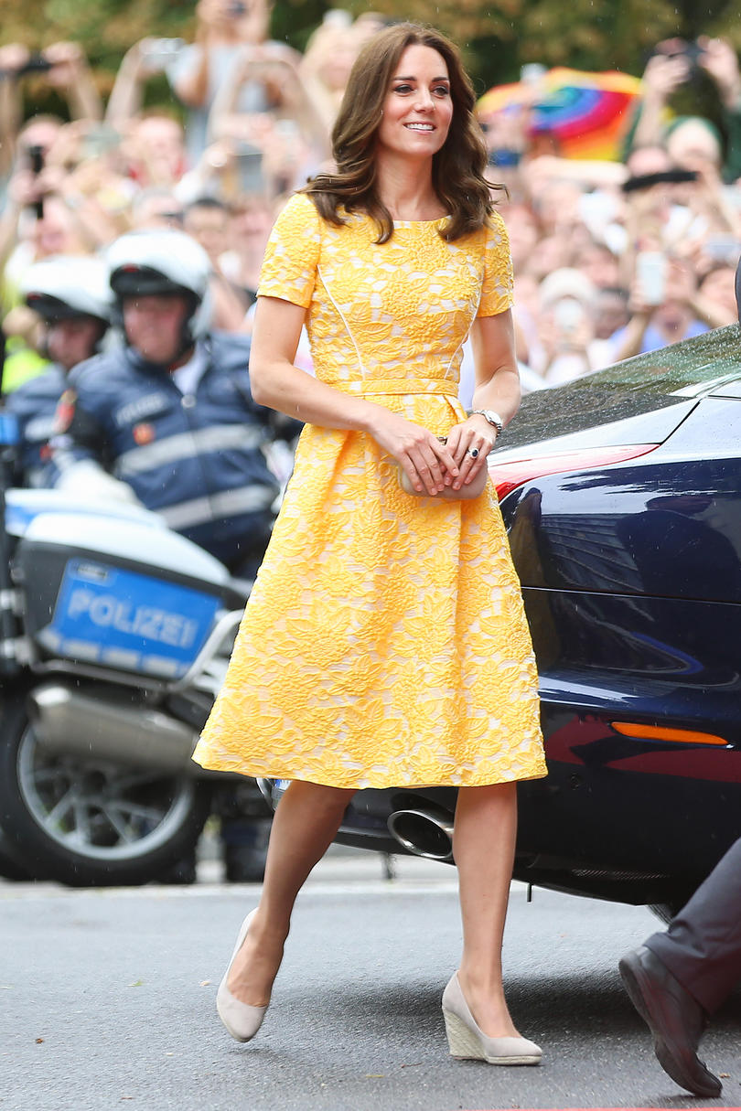 Kate Middleton's Best Summer Looks — and How to Get Them for Less