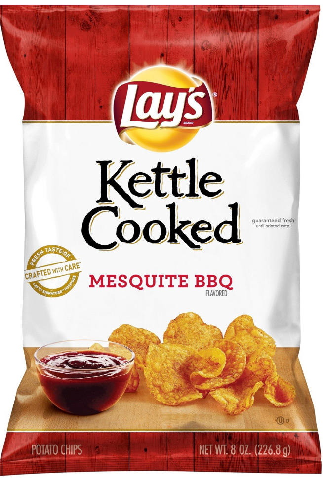 KETTLE MESQUITE BARBECUE