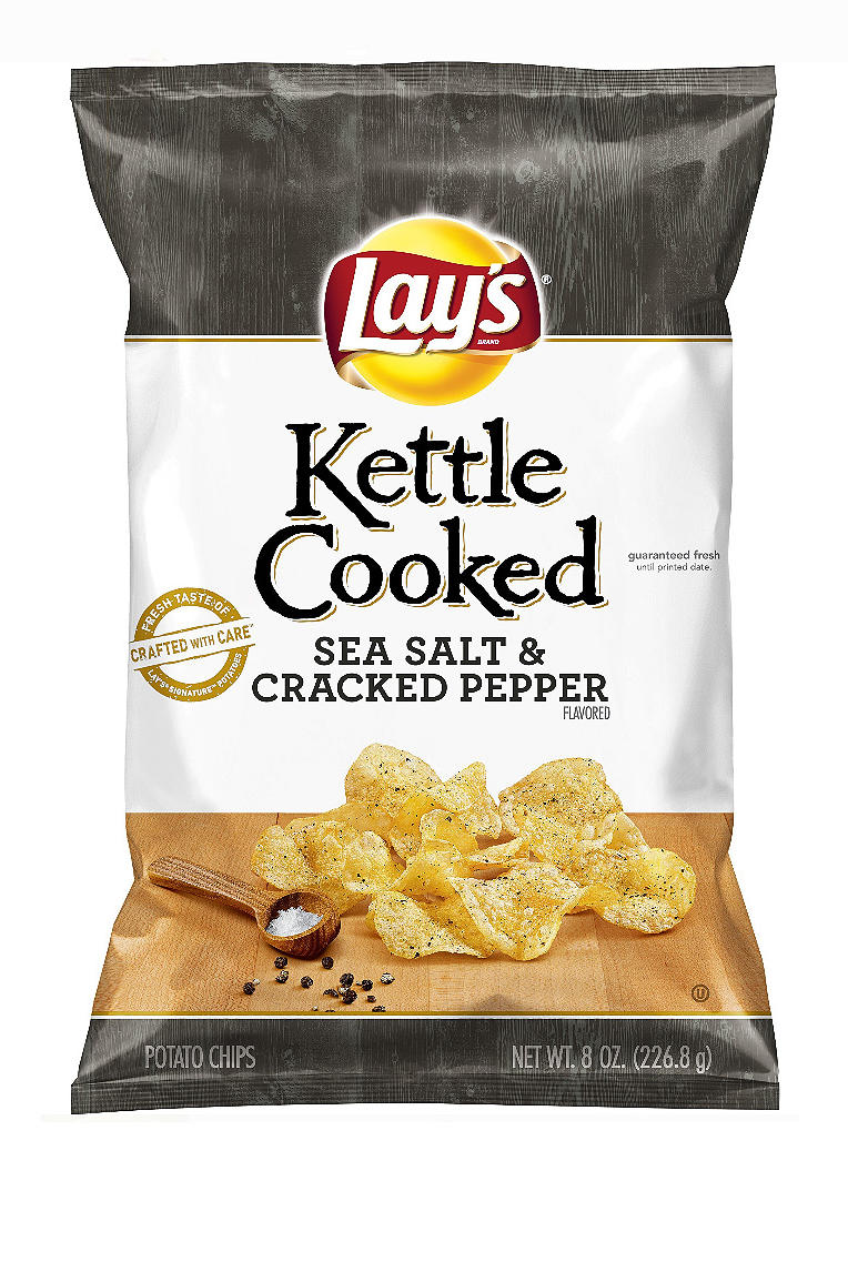 We Tasted (and Graded) All of the Lay's Potato Chip Flavors Out There