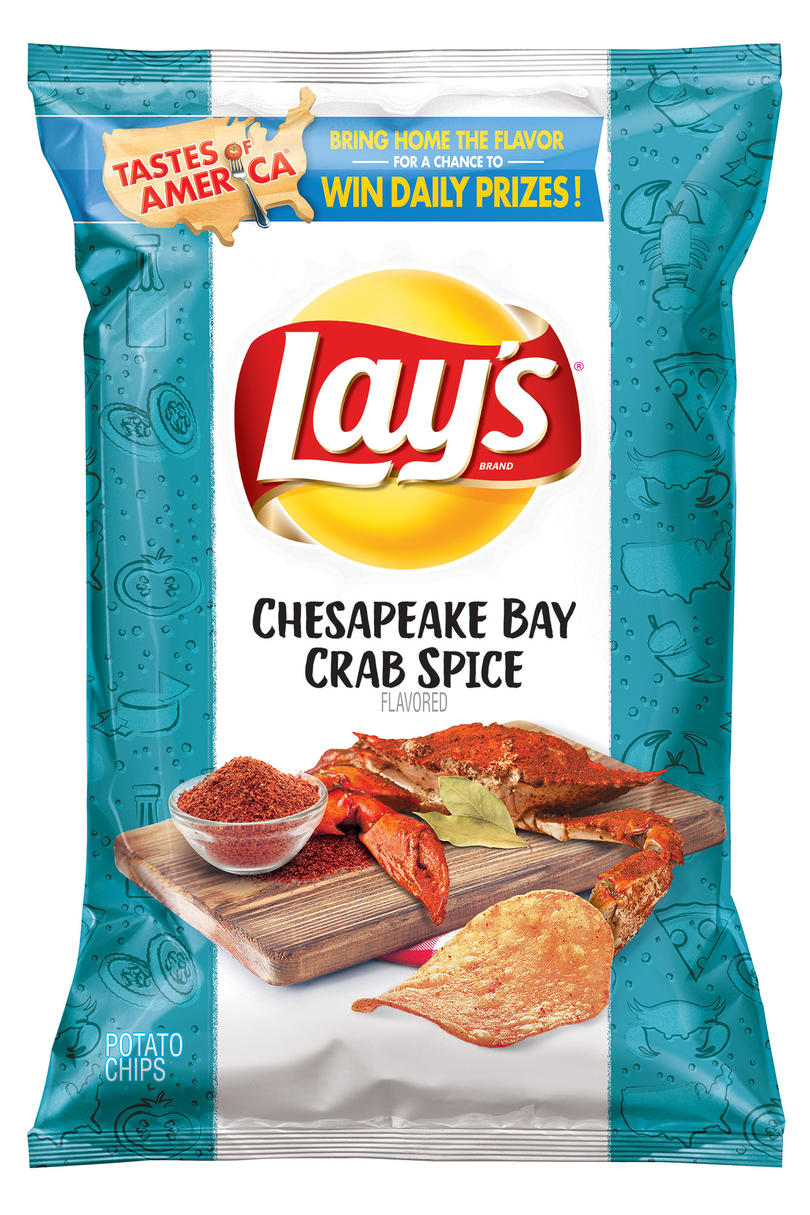 CHESAPEAKE BAY CRAB SPICE