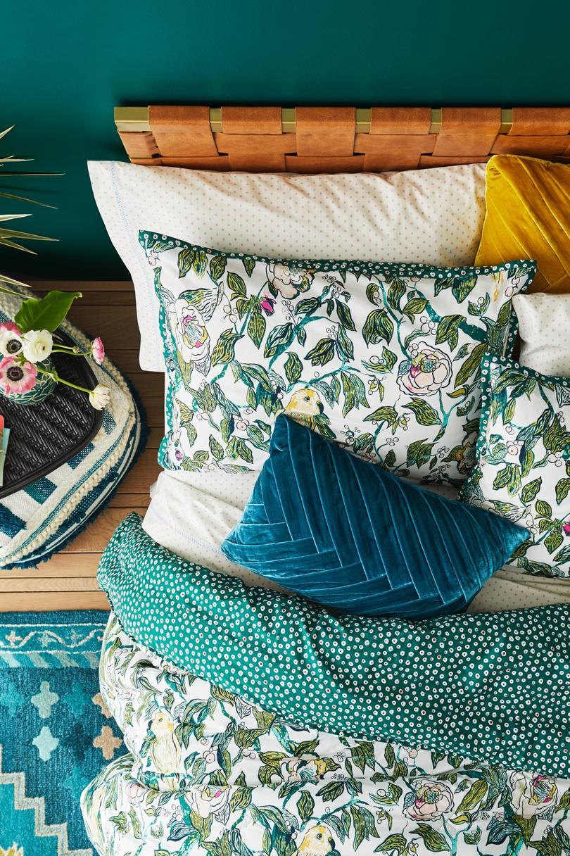 Give your room a spring makeover