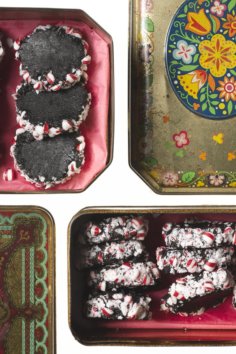 The Best No Bake Holiday Cookies And Bars