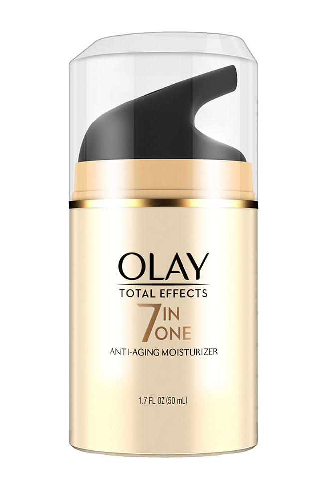 Olay Total Effects 7-in-1 Anti-Aging Daily Face Moisturizer