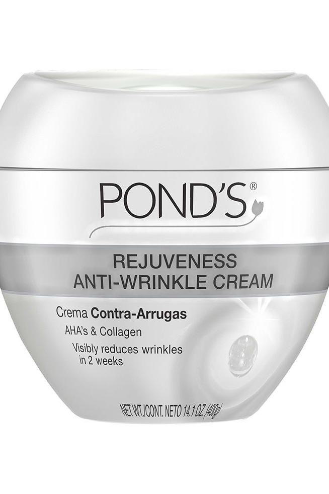 Pond's Rejuveness Anti Aging Face Cream for Fine Lines and Wrinkles