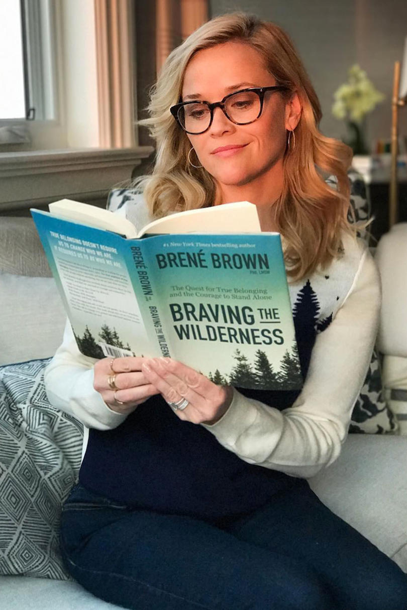 Reese Witherspoon's Book Picks