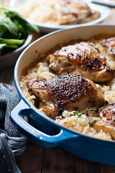 24 Casual Chicken Recipes for Lazy Weeknights