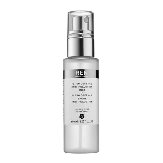 Anti-Pollution Skincare Products