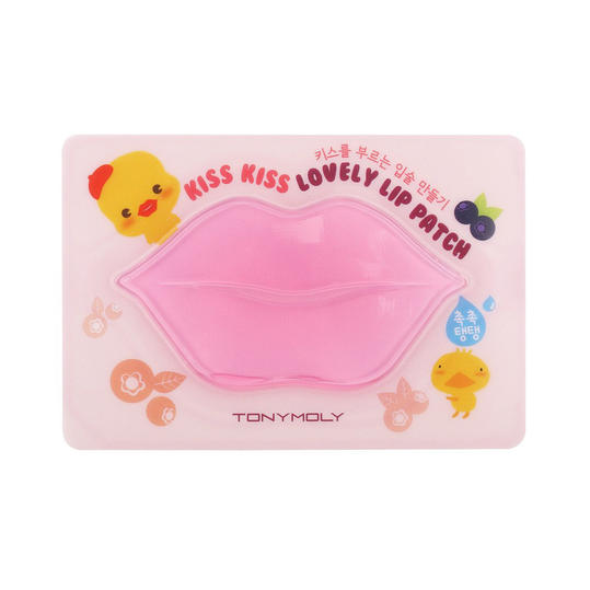 Lip Masks