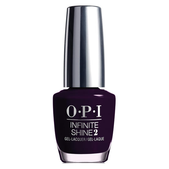 OPI Infinite Shine Laquer I'll Have A Manhattan