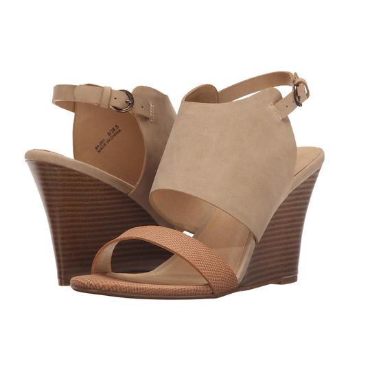 Polished Wedges