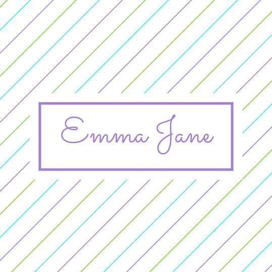 Double Name: Emma Jane