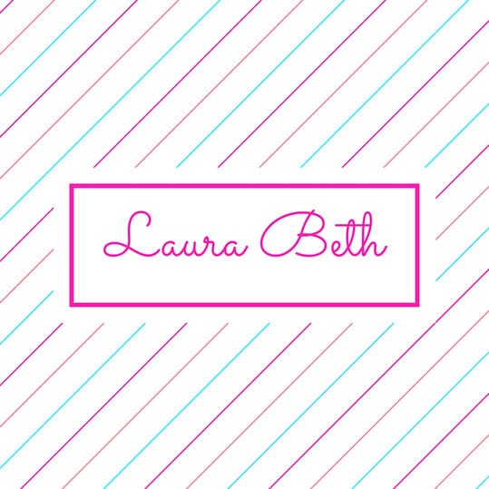 Double Name: Laura Beth