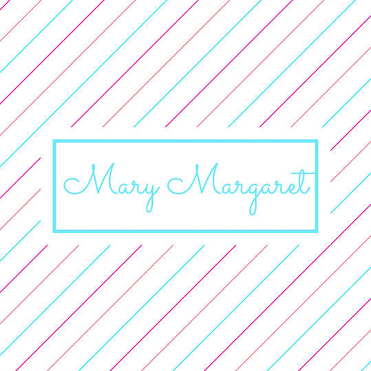 Double Name: Mary Margaret
