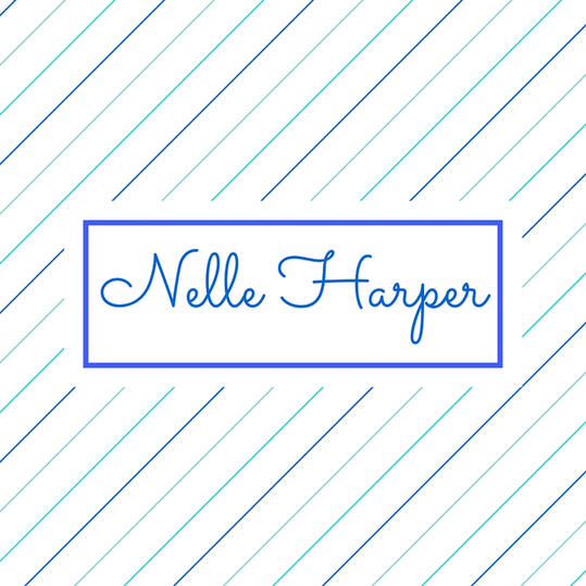 Double Name: Nelle Harper