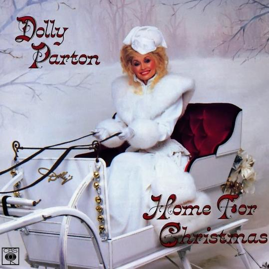 Dolly Parton Christmas Album