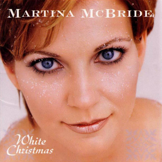 Martina McBride Christmas Album