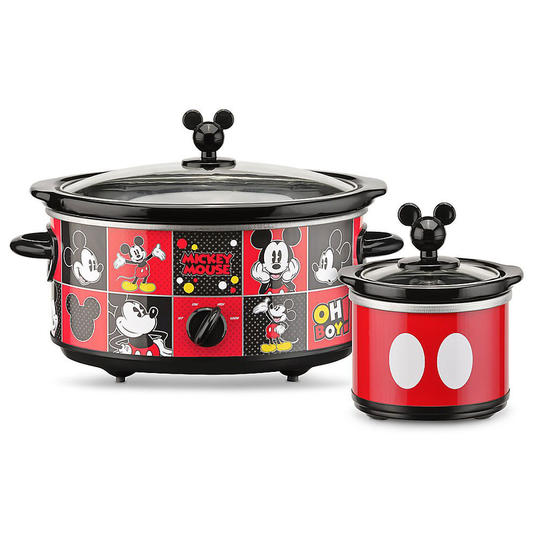 26 essential tools every disney fan should have in their kitchen rh southernliving com Mickey Mouse Bird Feeder Mickey Mouse Patio Lights