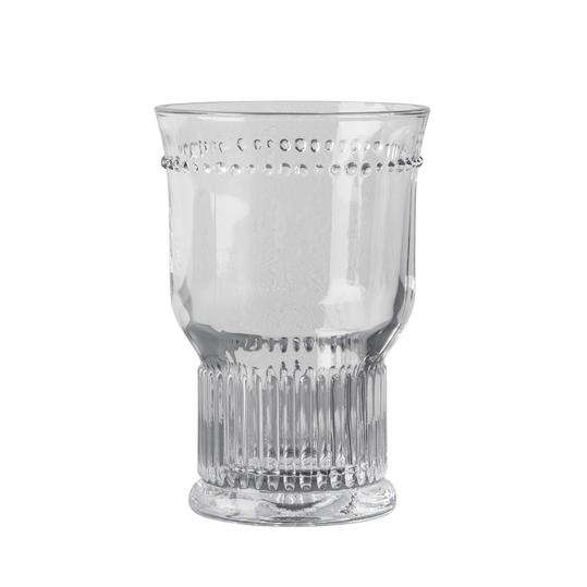 Detailed Glassware