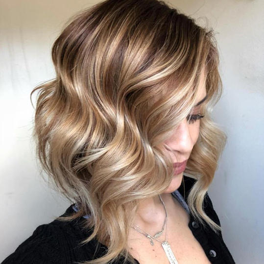 Hair Color Ideas That\'ll Make This Summer Feel Totally Fresh for ...