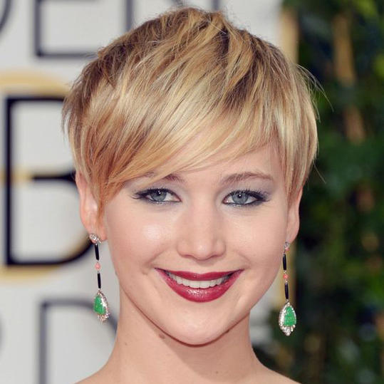 The Three Most Flattering Haircuts For Heart Shaped Faces Southern