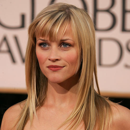 RX_1805_Three Best Haircuts for Heart-Shaped Faces_Piecey Bangs