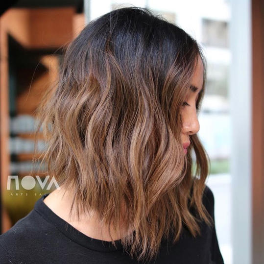 Brown Hair Color Ideas For 2018 Southern Living