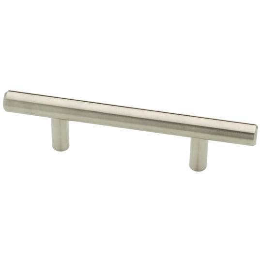 Liberty Stainless Steel Bar Drawer Pull