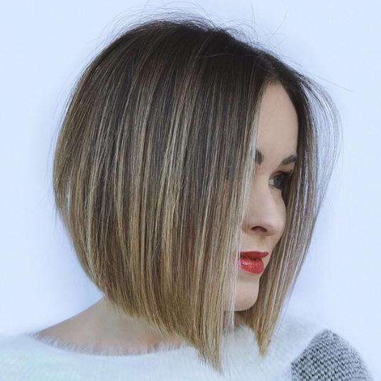 RX_1811_Haircuts Taking Over Salons in 2019_Blunt Bob