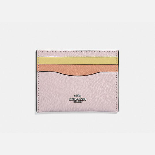Colorful Card Holder