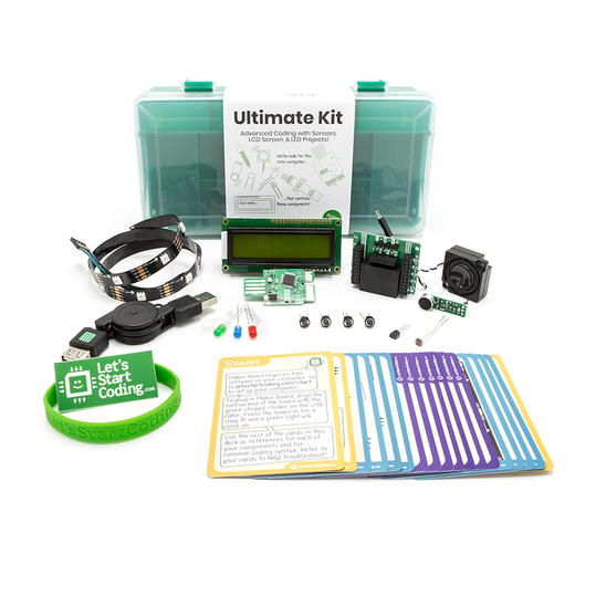 Ultimate Coding Kit