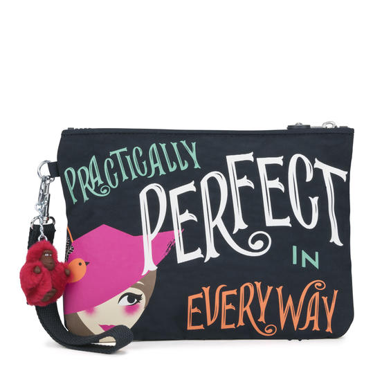 Disney's Mary Poppins Returns Sweetie Medium Pouch