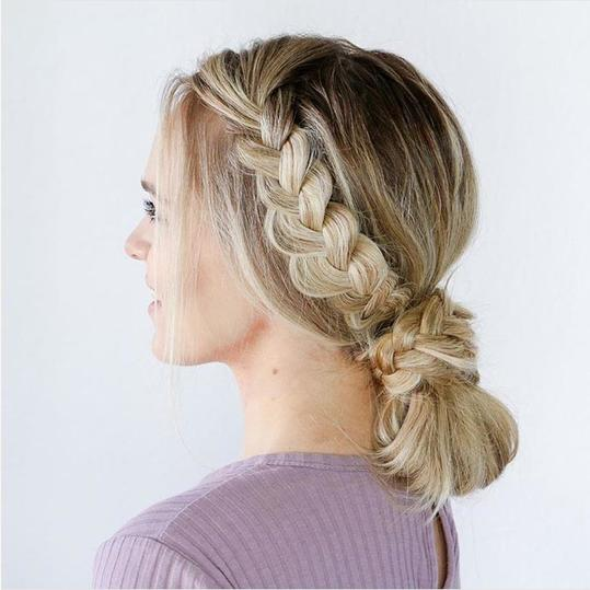 Hairstyle For Wedding Party Guest: 25 Easy Wedding Guest Hairstyles That'll Work For Every
