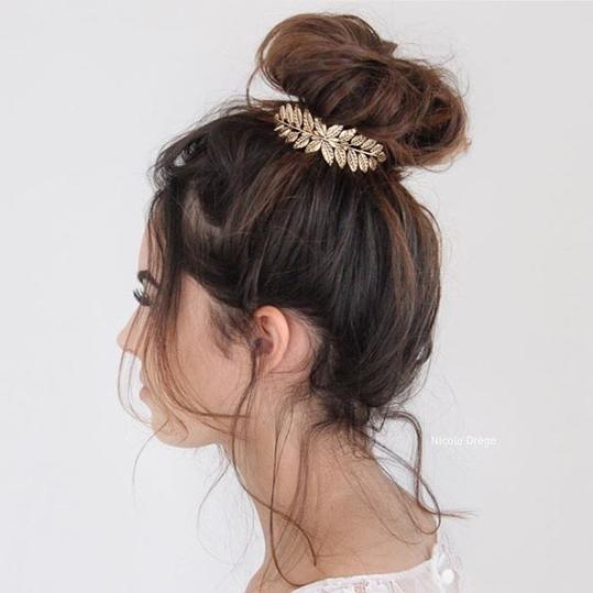 Story Best Hairstyles For Wedding Guests: 25 Easy Wedding Guest Hairstyles That'll Work For Every