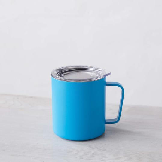 Blue Bottle MiiR Travel Mug, $30