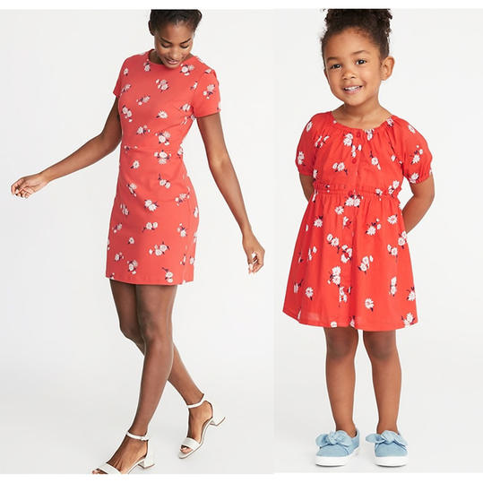 40989155a8 Mommy-and-Me Dresses You (& Your Daughter!) Will Love