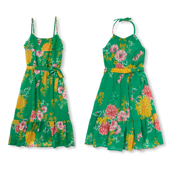 8f6939c01da Mommy-and-Me Dresses You (  Your Daughter!) Will Love