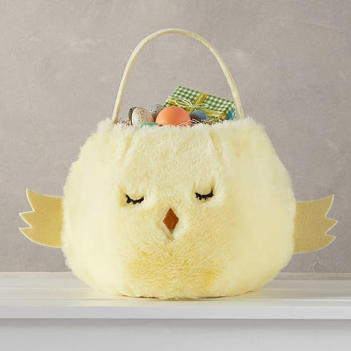 40 Adorable Easter Basket Ideas for Toddlers