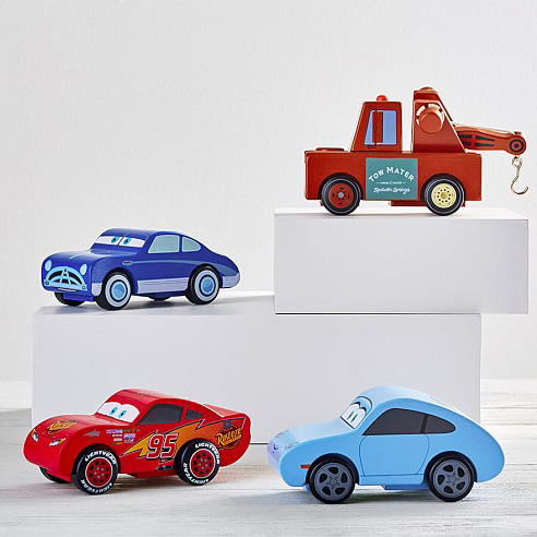 Disney•Pixar Cars Toys