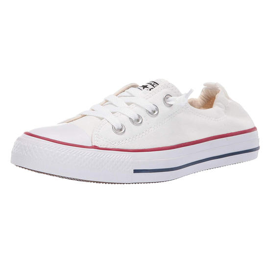 Converse Women's Chuck Taylor All-Star Shoreline Low-Top Slip-On Sneaker