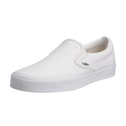 Vans Unisex Classic Slip-On Shoes