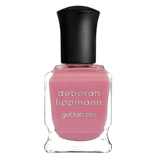RX_1905_Dusty Rose Nail Colors_Deborah Lippman Gel Lab Pro Color in Can't Stop the Feeling!