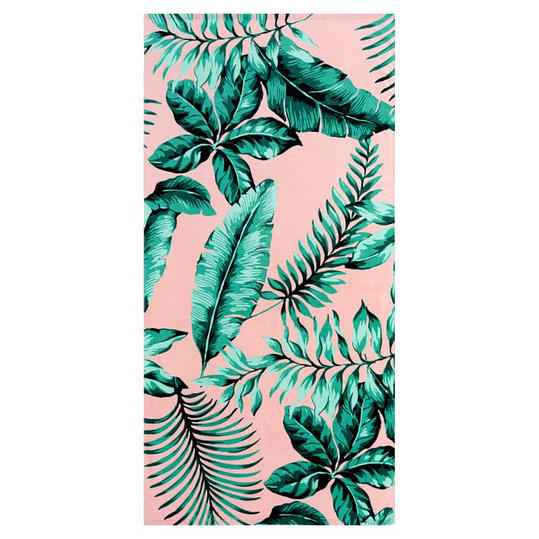 RX_1905_Best Beach Towels_The Palm-Inspired Cutie