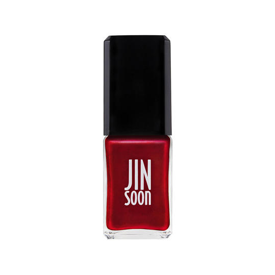 RX_1905_Red Nail Polishes_December: JINsoon Nail Polish in Opulence