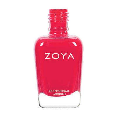 May: Zoya Nail Polish in Dixie