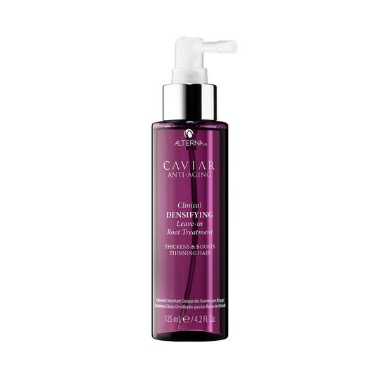 Root Treatment: Alterna Haircare CAVIAR Anti-Aging Clinical Densifying Leave-In Root Treatment